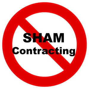 Sham Contracting under the Fair Work Act